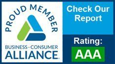 AAA Rating with 