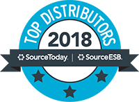 SourceESB -Top 50 Distributors
