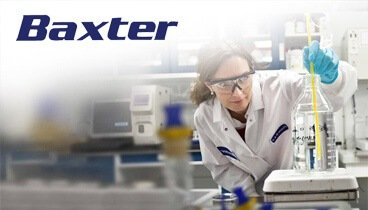 Baxter Healthcare Corporation